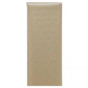 Vliesbehang zwart goud met panter motief. Licht afwasbaar. Voorzien van het FSC-keurmerk. Plakken met Perfax Roll-On. 10 meter per rol.