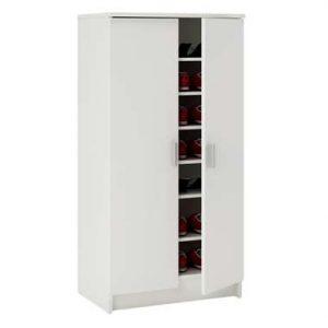 Demeyere schoenenkast Cabinet - wit - 108