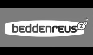 Bedden reus logo