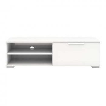 TV-meubel Uldum - wit - 39